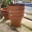 Pot standard D9 cm