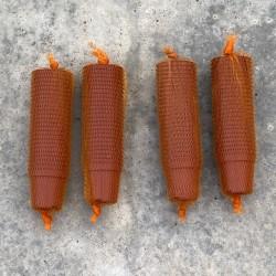 pot plastique de diamètre 5.5 cm (les 25)