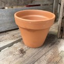 Pot standard D19